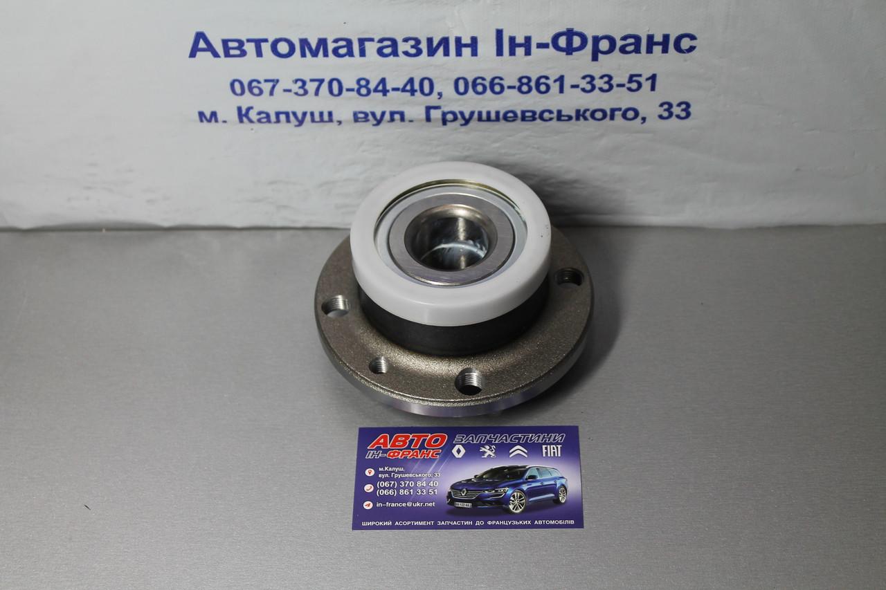 Ступиця задня з підшипником Fiat Doblo 1.2, 1.9D, 1.9JTD, 1.6 16V, 1.4, 1.3JTD 16V, 1.4