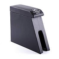 Підлокітник ЗАЗ Таврія (з логотипом, чорний), фото 1