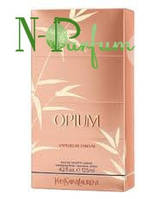 Yves Saint Laurent Opium Vapeurs de Parfum - Туалетная вода 125 мл