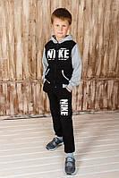 Спортивный костюм для мальчика Nike 8-12 лет, фото 1