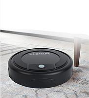 Робот пылесос Ximeijie / Умный швабра пылесос на аккумуляторе