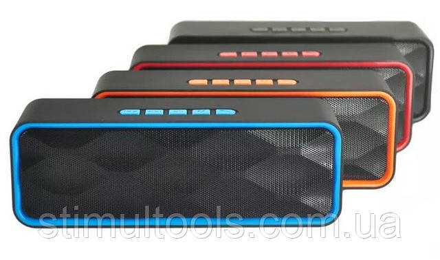 Bluetooth колонка SC-211