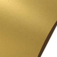 Дизайнерский картон золотистый 25Х35_Stardream gold, фото 1