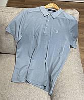 Мужское брендовое поло Louis Vuitton, фото 1