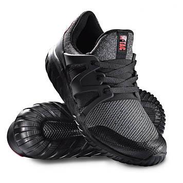 M-Tac кросівки Trainer Pro Black/Grey