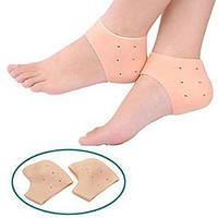 Силіконовий захист для п'ят Heel Anti-Crack Sets, фото 1