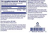Klaire Micellized Vitamin D3 Liquid 400 IU / Мицеллизорованный д3 30мл, фото 2