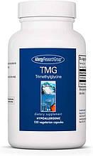Allergy Research Trimethylglycine TMG / Триметилглицин ТМГ 100 капсул