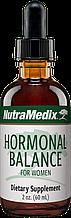 NutraMedix Hormonal Balance / Гормональный баланс 60 мл