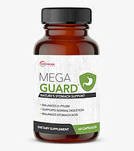 Microbiome Labs MegaGuard / Мега Гуард 60