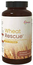 Microbiome Wheat Rescue / Энзимы защита от глютена 60 капс