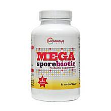 Microbiome Labs MegaSporeBiotic / Мега Спор Биотик 180 капс