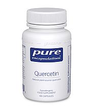 Pure Quercetin / Кверцетин 250мг 60