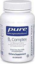 Pure B6 Complex / B6 комплекс 60 капс