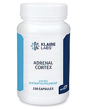 Klaire Adrenal Cortex / Адренал кортекс 120капс