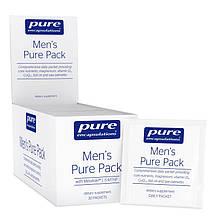 Pure Men's Pure Pack / Мультивитамины для мужчин 30 пакетов