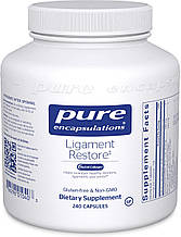 Pure Ligament Restore /  Восстановление связок