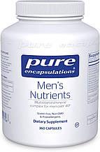 Pure Men's Nutrients / Питательные вещества для мужчин 360  капс