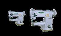 Одноигольная машина челночного стежка для тяжелых материалов ZOJE 3410