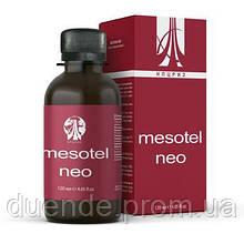 Лікувально-профілактичний препарат Мезотель Нео з ресвератролом 120 мл НПЦРИЗ