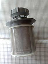 Фильтр грубой + тонкой очистки + микрофильтр для посуд. машины Bosch