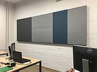 Openakustik Sten декоративная звукопоглощающая стеновая панель 1200х1200х35