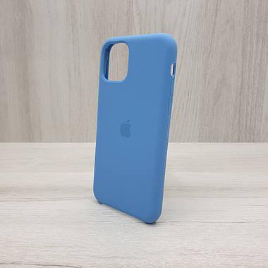 Чехол Silicone Case для Apple iPhone 11 PRO, фото 2