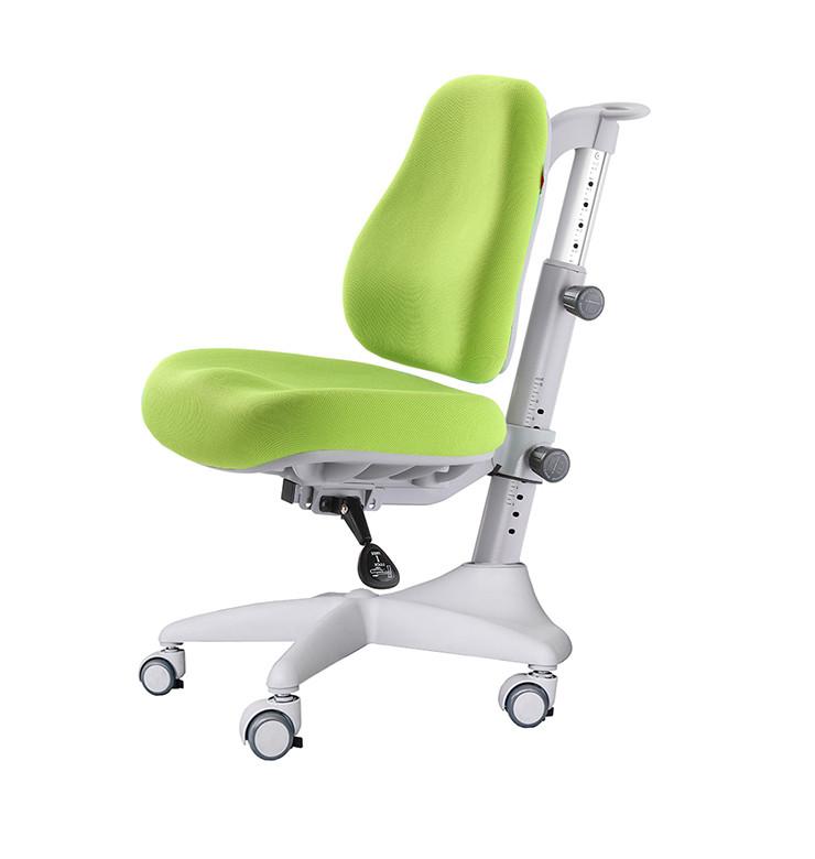 Крісло дитяче Mealux Match PL gray Зелений (KZ - Зелений)