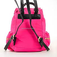 Сумка-рюкзак YES, ярко-розовый (554426), фото 2