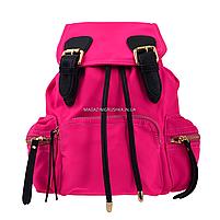 Сумка-рюкзак YES, яскраво-рожевий (554426), фото 4