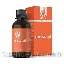 Лікувально-профілактичний препарат Мезотель на основі холіну 120 мл НПЦРИЗ