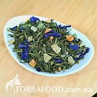 Чай зелений Маракуйя персик, 1 кг