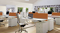 Openakustik Stil декоративный акустический экран на стол 1200х600х40