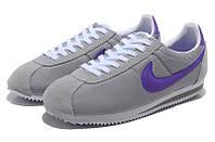 Nike Cortez Classic Grey