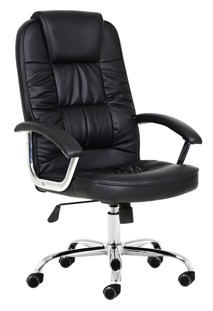 Кресло офисное NEO9947 черное