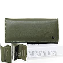 Кошелёк женский кожаный портмоне Dr.Bond (07-108)
