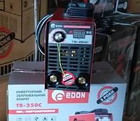 Сварочный инвертор Edon TB-250C(NEW)