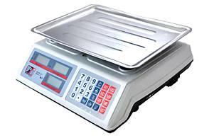 Весы торговые PROMOTEC PR 5051 6v до 40 кг