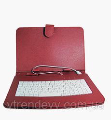 Чехол-клавиатура 7 дюймов