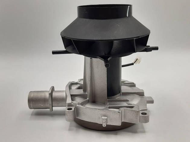 Турбіна (компресор) повітряного отопітеля, фото 2