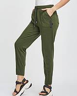Спортивні штани ISSA PLUS 9979 S хакі