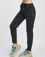 Спортивні штани ISSA PLUS 9979 S чорний