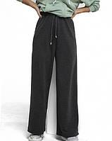 Спортивні штани ISSA PLUS 12235 M темно-сірий