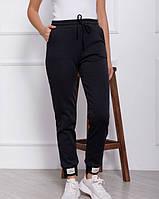 Спортивні штани ISSA PLUS 12340 M чорний