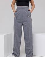 Спортивні штани ISSA PLUS 12398 S сірий