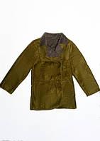 Куртки ISSA PLUS CD-142 12 місяців (78-82р) хакі