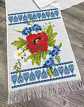 Заготовка полотенца для икон №041