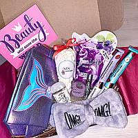 """Подарочный бокс для девушки WOW BOXES """"Beauty Box №8"""""""