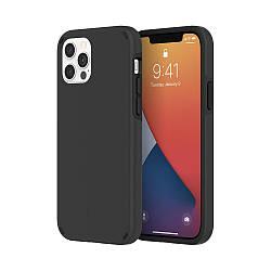 Чехол Incipio DUO Case iPhone 12 Pro (IPH-1895-BLK)
