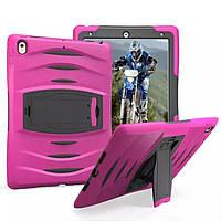 "Чехол Heavy Duty Case для Apple iPad Air 10.5"" / iPad Pro 10.5"" Rose"